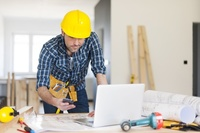 Obtaining A Construction Permit