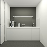 Office Kitchen Remodeling