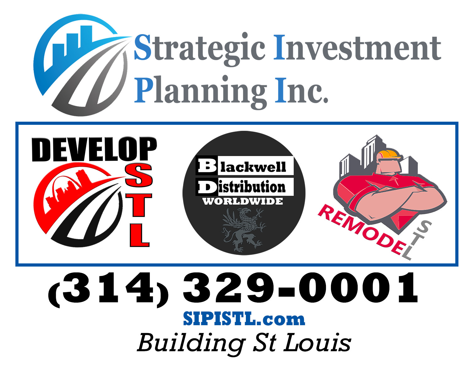 Strategic Investment Planning Inc