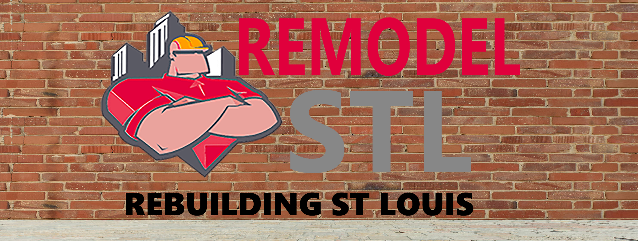 Remodel STL Construction