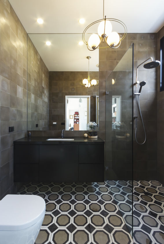 Bathroom Remodeling Under $10,000