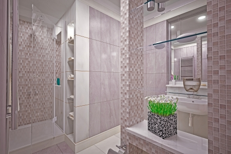 Licensed Bathroom Remodeling Contractor