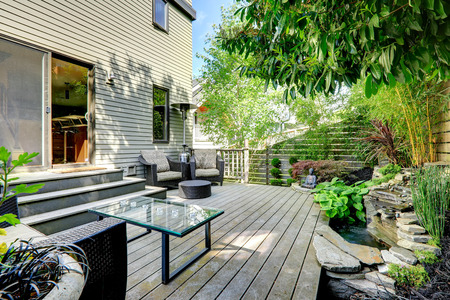 St Louis Deck Builder Contractors