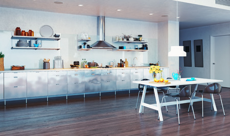 2017 Kitchen Construction Trends