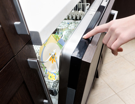 Dishwasher Install St louis Remodeling