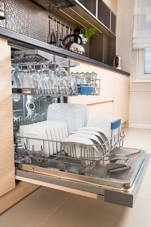 Dishwasher Install St louis