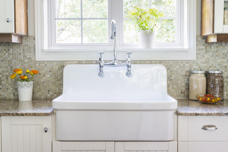 Sink Installation in St Louis