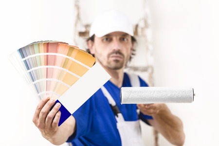 Painters- Hire Expert Painting Contractor Design