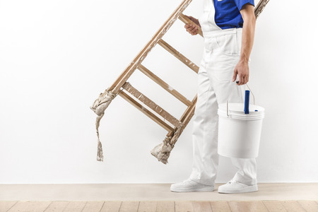 Taking great pride in being an excellent and reliable painting service provider in the area, we continue more on painting houses in the area. Only professional and expert painting service is provided for your guaranteed satisfaction.
