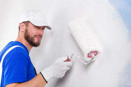 Painters- Hire Expert Painting Contractor STL