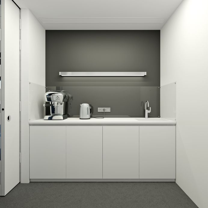 Smart Kitchen Design
