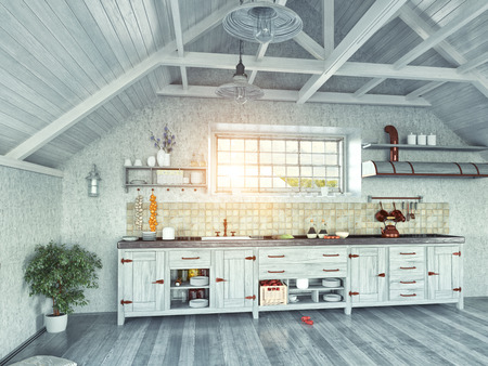 Licensed Kitchen Remodeling Contractor