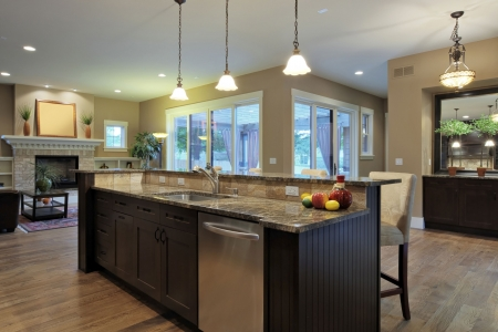 Traditional Kitchen Remodeling Design Ideas