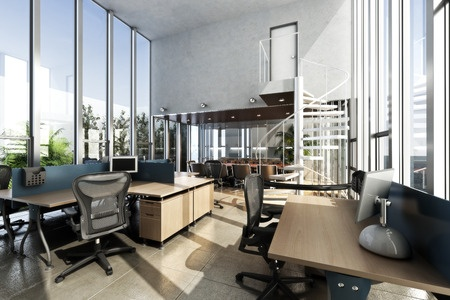 Remodel STL offers office design